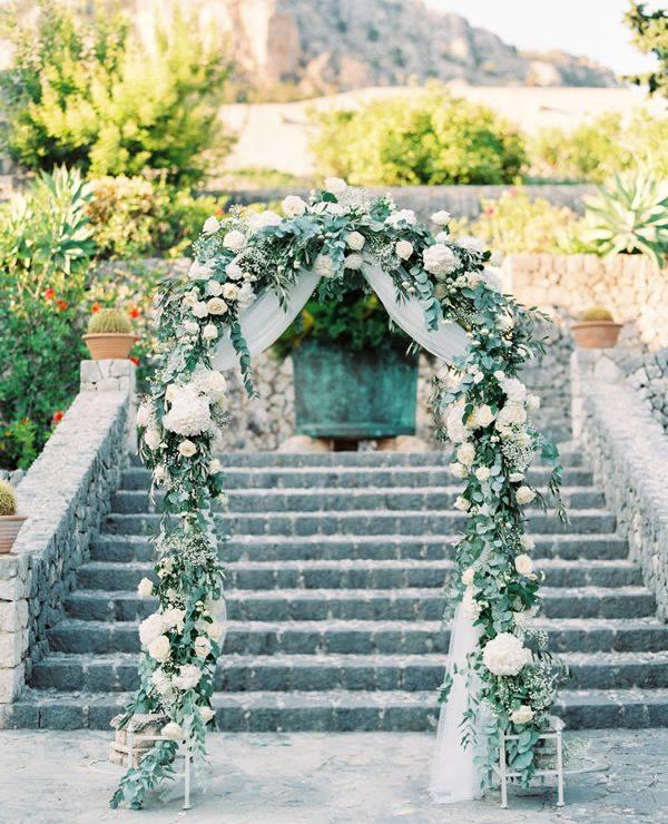 Ceremony Altars